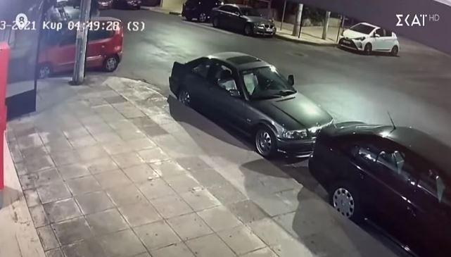 Συνελήφθη ο οδηγός που παρέσυρε και σκότωσε πεζό στην Καλλίπολη – Δείτε το σοκαριστικό βίντεο