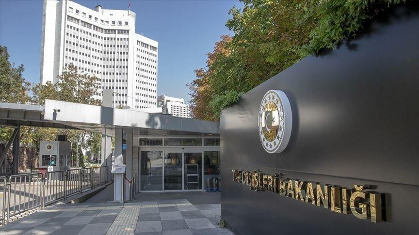Τουρκία – Η τριμερής στην Αθήνα ήταν ακόμα μία εχθρική κίνηση της Ελλάδας
