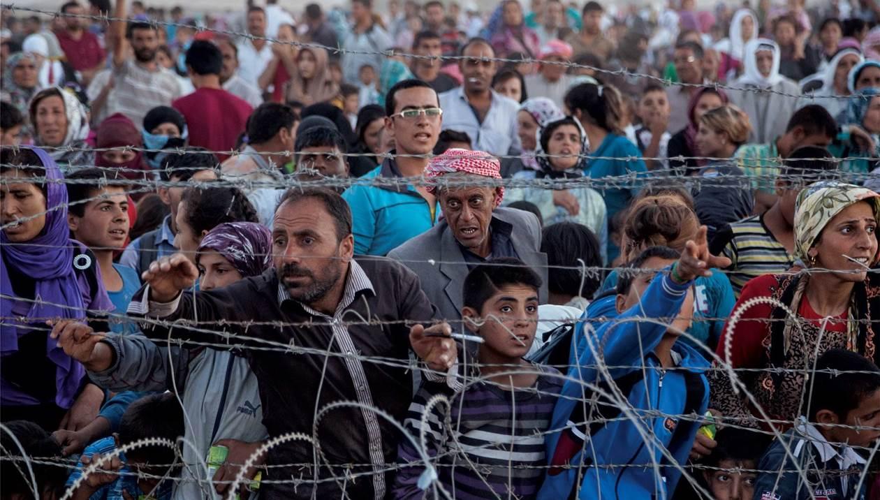 Γαλλία: Συνθήκη για τη μετανάστευση μεταξύ ΕΕ και Βρετανίας