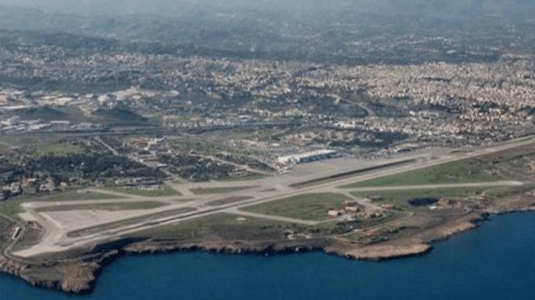 """""""Δεν περνάει στο ΤΑΙΠΕΔ το αεροδρόμιο Νίκος Καζαντζάκης"""""""