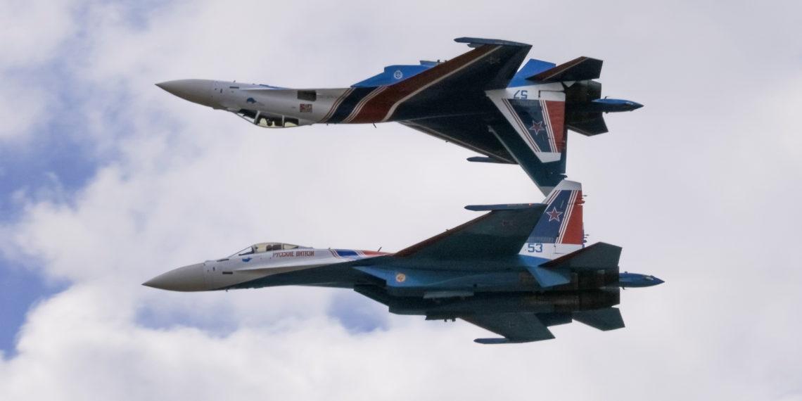 «Παζαρεύει» η Άγκυρα: «Αν δεν πάρουμε F-16 θα στραφούμε σε Su-35 και Su-57»