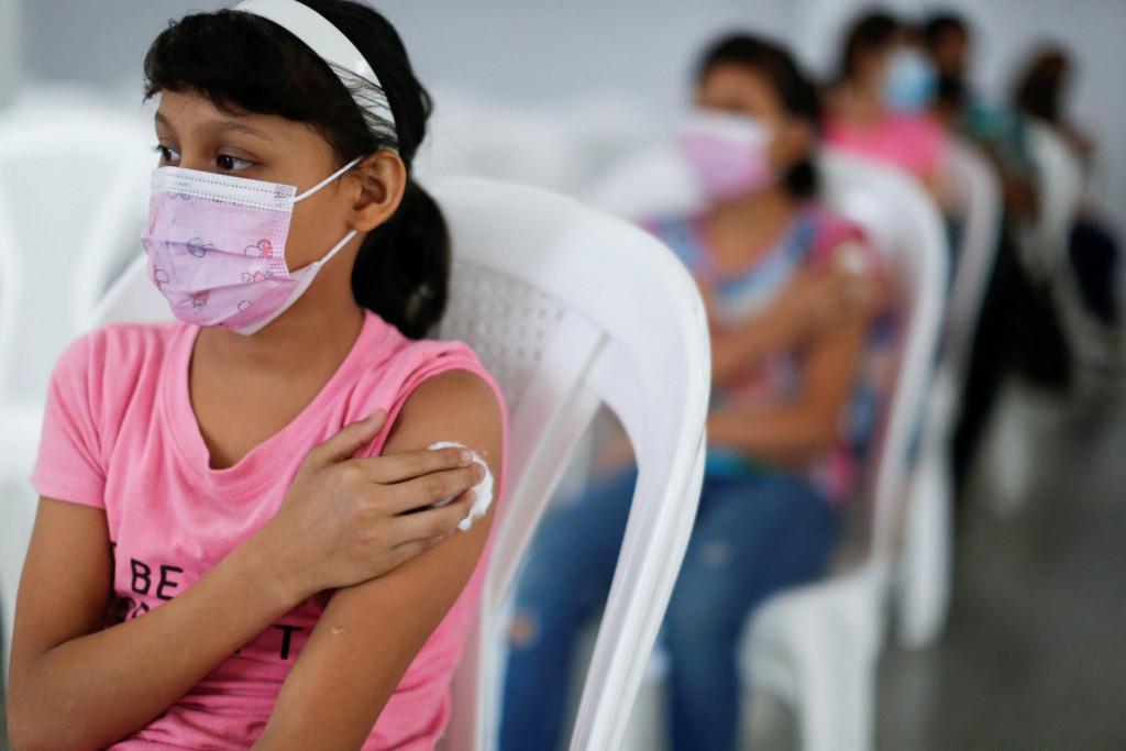 Εμβόλιο – Αίτημα Pfizer για χρήση σε παιδιά 5-11 ετών
