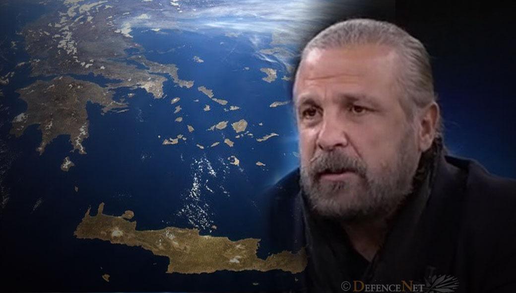 Τούρκος απόστρατος: «Οι Έλληνες είναι σκυλιά - Αναπόφευκτη η σύγκρουση μαζί τους»