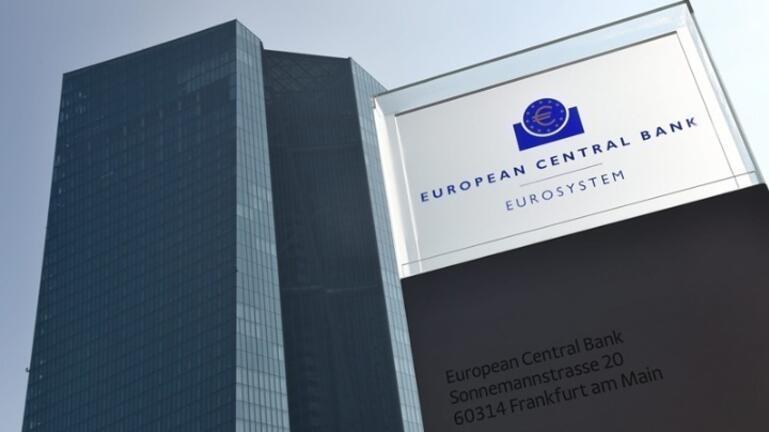 Ελληνικά ομόλογα άνω των 32 δισ. ευρώ έχει αγοράσει η ΕΚΤ