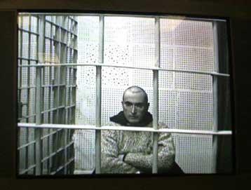 Ρωσία – Βίντεο-σοκ αποδεικνύει την ύπαρξη οργανωμένου κυκλώματος βιασμών μέσα σε φυλακή