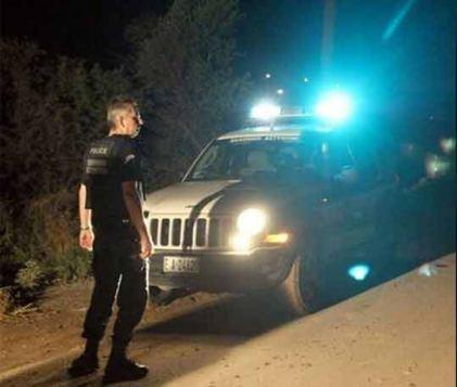 Συναγερμός στη Σπερχειάδα – Πυροβολισμοί κοντά στο Γηροκομείο