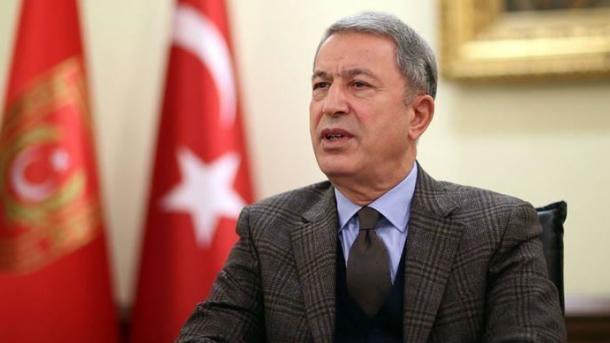 Τουρκικές προκλήσεις λίγο πριν τις διερευνητικές – Κατηγορεί την Ελλάδα για παραβιάσεις και μιλά για τη «Γαλάζια Πατρίδα»