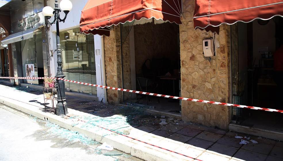 Σεισμός στην Κρήτη: Ξεκινούν οι καταγραφές ζημιών στις επιχειρήσεις του Ηρακλείου - Αναλυτικά η διαδικασία