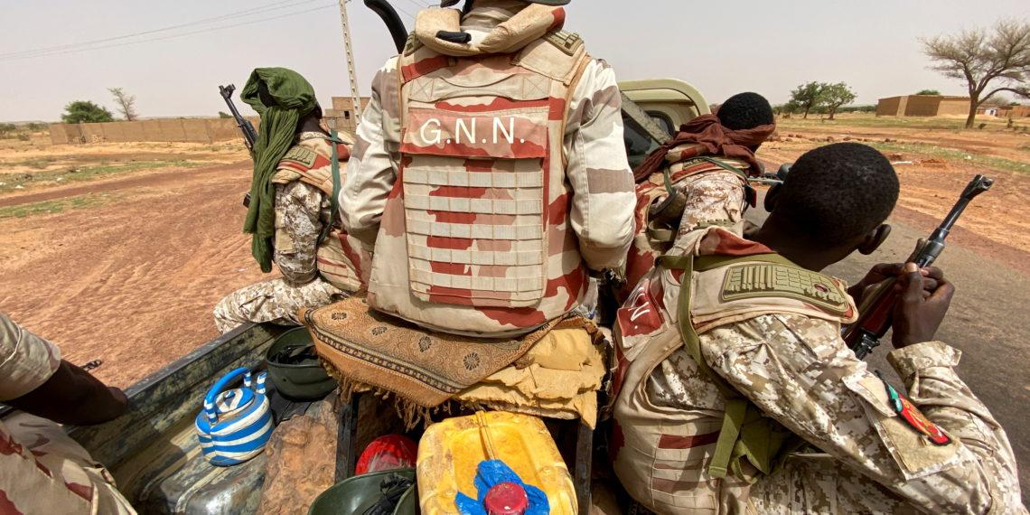 Το NATO μελετά τις «επιλογές» του για να βοηθήσει την αντιτζιχαντιστική δύναμη G5 Σαχέλ