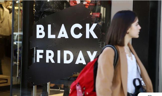Black Friday 2021: Ποια προϊόντα προτιμούν να αγοράζουν οι Έλληνες στις προσφορές