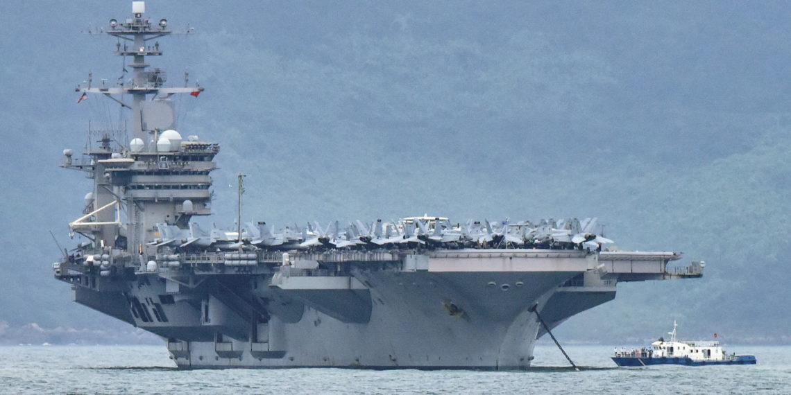 ΗΠΑ – Covid-19: Το Πολεμικό Ναυτικό απειλεί να απολύσει όσα μέλη του δεν εμβολιαστούν