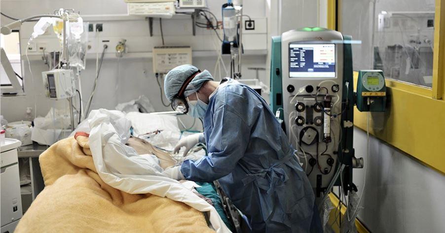 Κορωνοϊός: Κατέληξε 21χρονος ανεμβολίαστος στη Θεσσαλονίκη