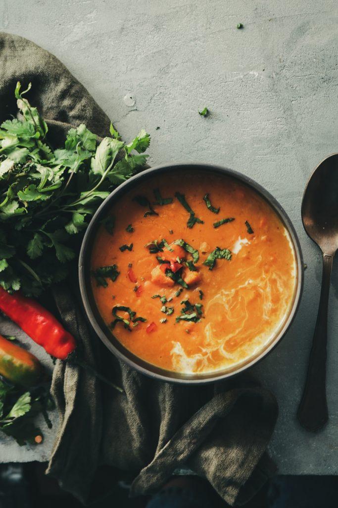 Φακές – Πώς να γίνει το πιο ενδιαφέρον γεύμα της εβδομάδας