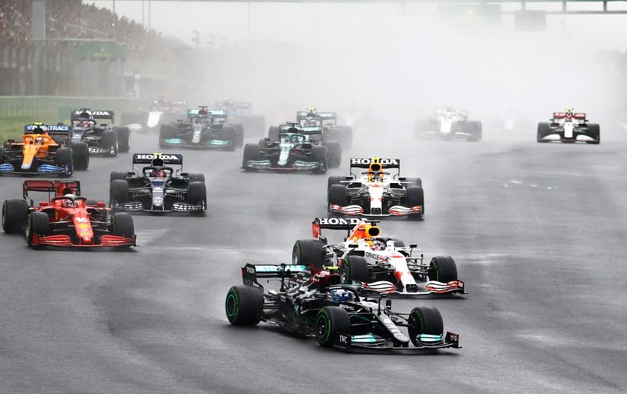 Formula 1 – Νικητής ο Μπότας, κερδισμένος ο Φερστάπεν