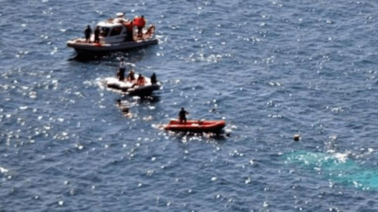 Ανατροπή: Κανένας νεκρός στα ανοιχτά των Βαλεαρίδων, λένε τώρα οι Ισπανοί
