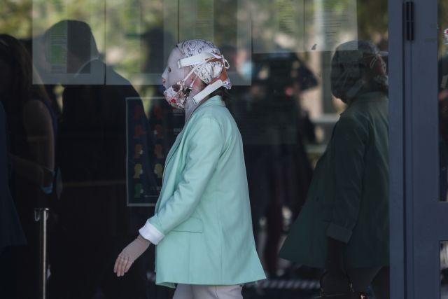 Επίθεση με βιτριόλι -Ο 40χρονος θα καταθέσει έστω και με βίαιη προσαγωγή – Αποφασισμένη για εξιχνίαση της υπόθεσης η Ιωάννα