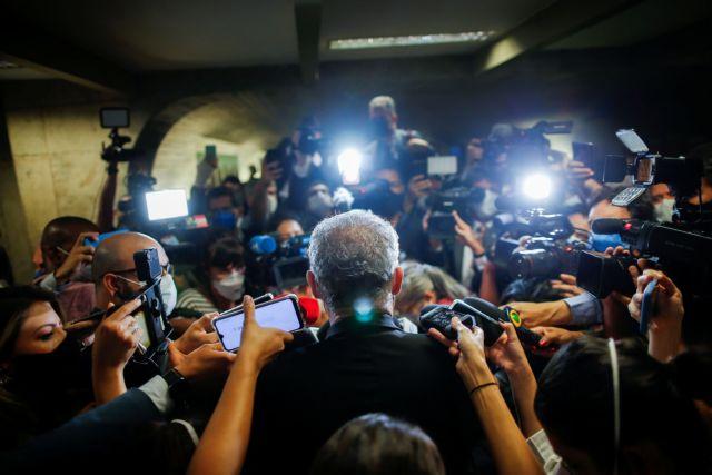 Βραζιλία – Η Γερουσία στήνει στον τοίχο τον Μπολσονάρο για την διαχείριση της πανδημίας