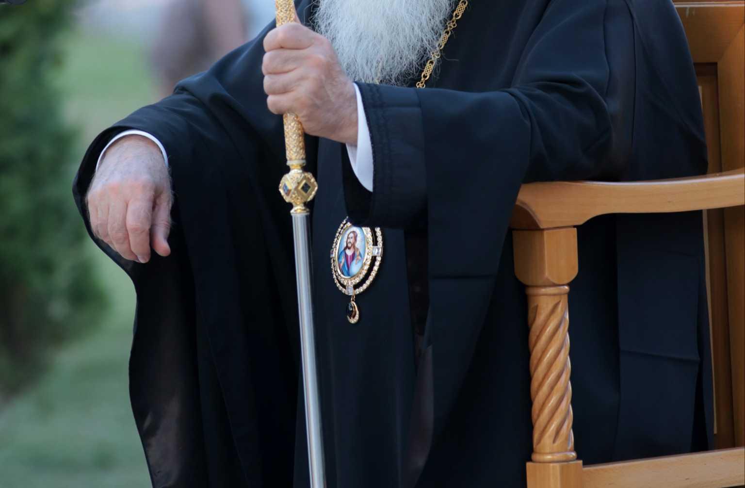 Ιερά Σύνοδος: Οι πέντε νέοι Μητροπολίτες στην Εκκλησία της Ελλάδος