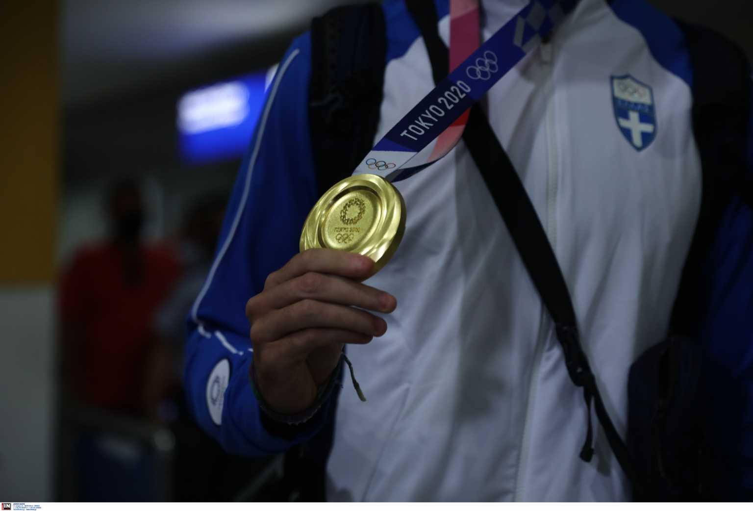 Ολυμπιακοί Αγώνες: Αναβολή στη βράβευση των Ελλήνων Ολυμπιονικών προς τιμήν της Φώφης Γεννηματά
