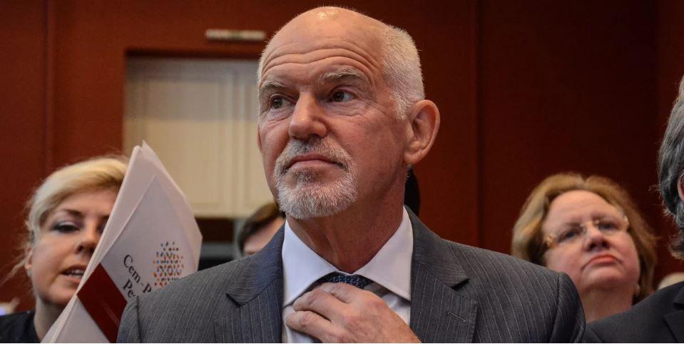 Εκλογές ΚΙΝΑΛ: Πώς από 84 υπογραφές «έμεινε» με 82 ο Γιώργος Παπανδρέου