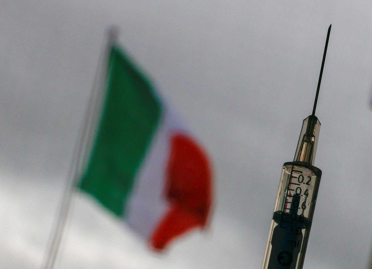 Ιταλία: Έρχεται ειδική εφαρμογή για την επαλήθευση της εγκυρότητας του πράσινου πάσου των εργαζομένων