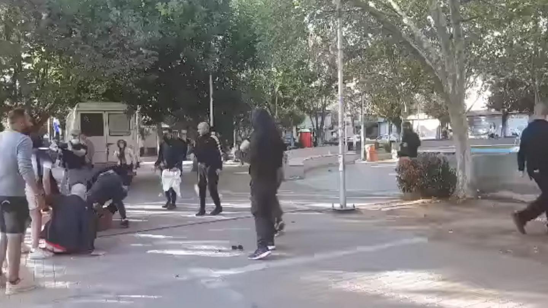 Εισαγγελική παρέμβαση για την επίθεση ακροδεξιών στο Ν. Ηράκλειο – Έρευνα για το αδίκημα της εγκληματικής οργάνωσης
