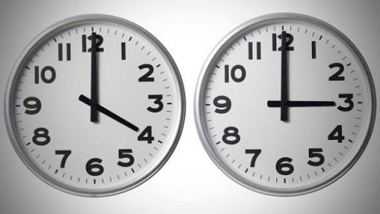 Αλλαγή ώρας – Θα γυρίσουμε τέλη Οκτωβρίου τους δείκτες μία ώρα πίσω ή όχι;
