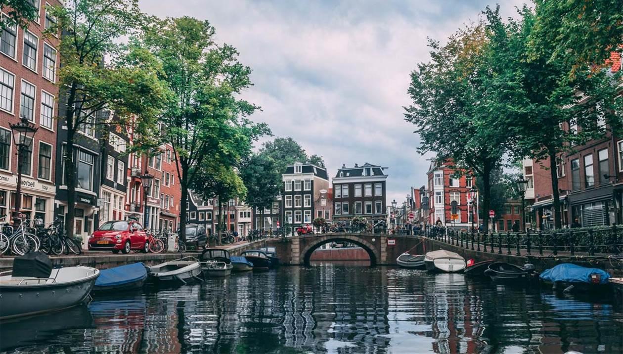 Ολλανδία: Ο ψηλότερος λαός του κόσμου, κονταίνει