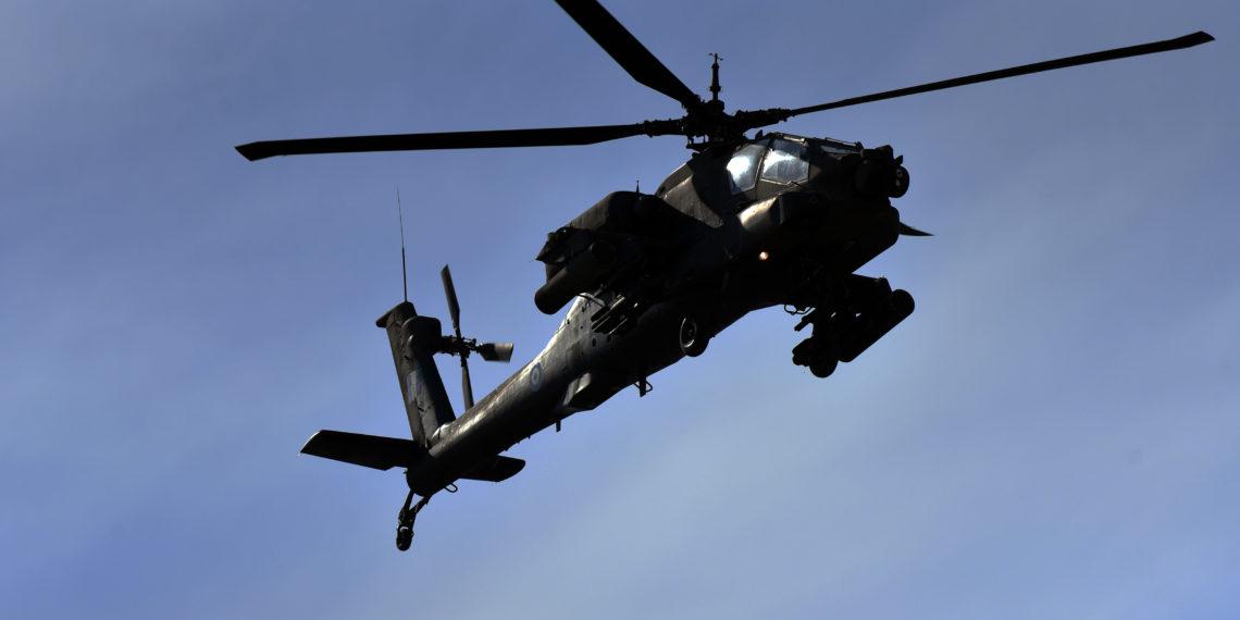 Εξοπλιστικά προγράμματα: «Πράσινο φως» για Spike και αναβάθμιση Apache