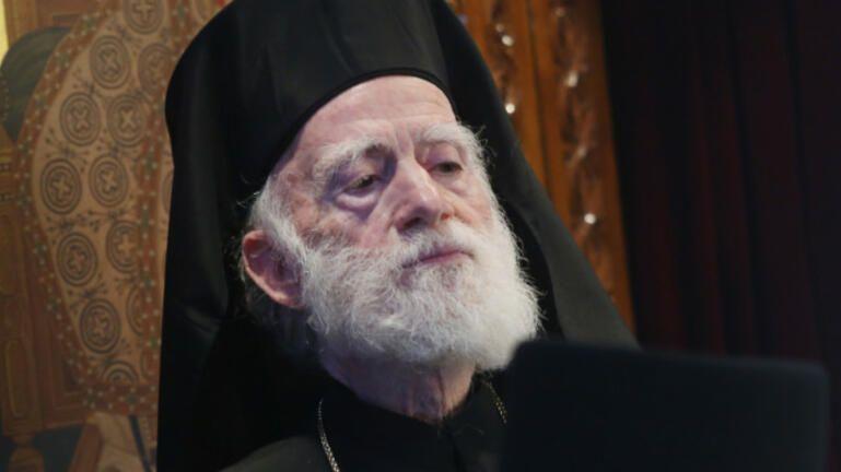 Τρεις γιατροί θα αποφανθούν για τον Αρχιεπίσκοπο Ειρηναίο