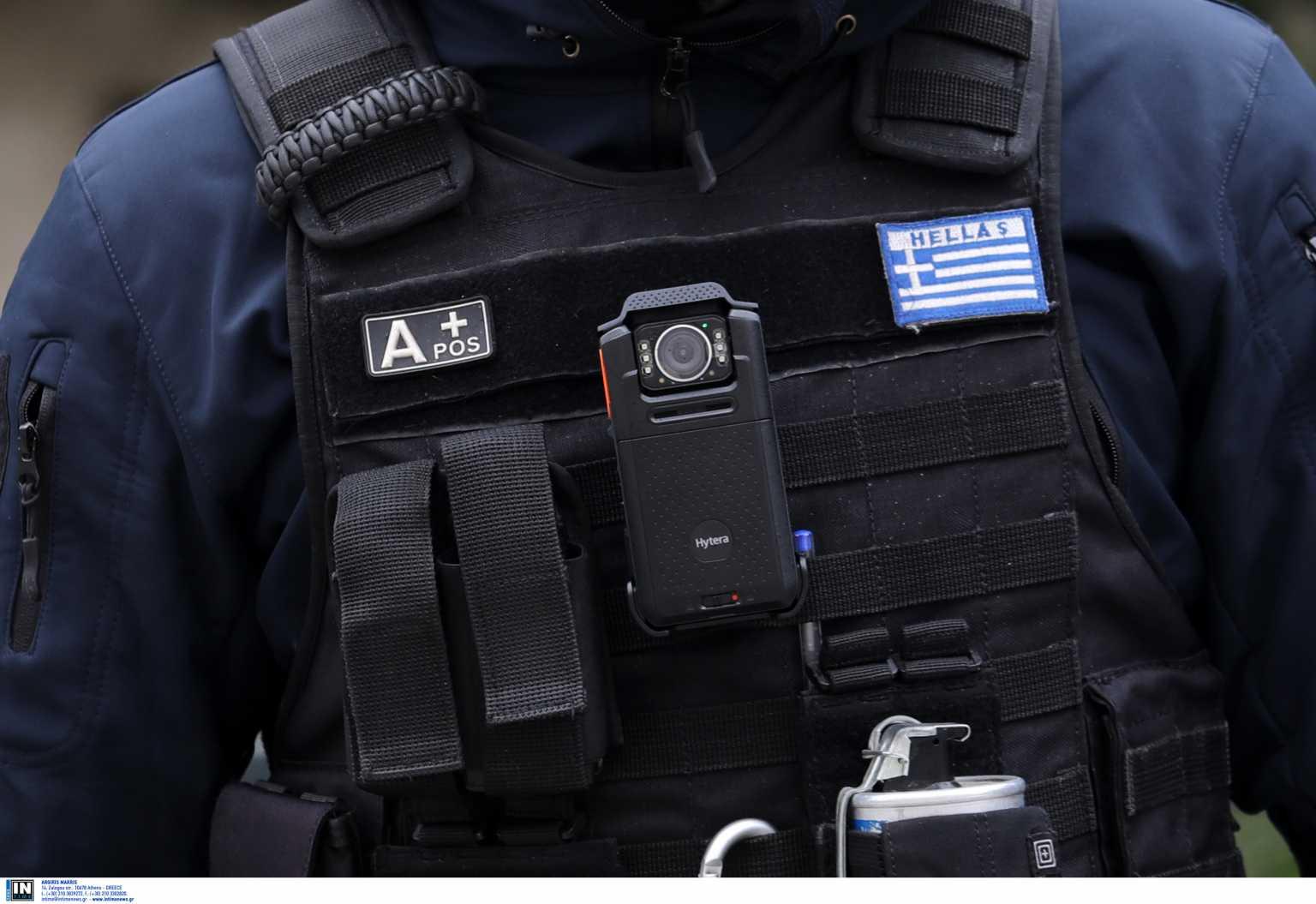 Χανιά: Αστυνομικός έριχνε μπαλωθιές με 3 φίλους του