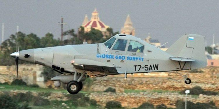Στο μικροσκόπιο Κύπρου και FBI αεροσκάφος που βρίσκεται στην Πάφο – Εμπλέκεται στη μεταφορά όπλων στη Λιβύη;