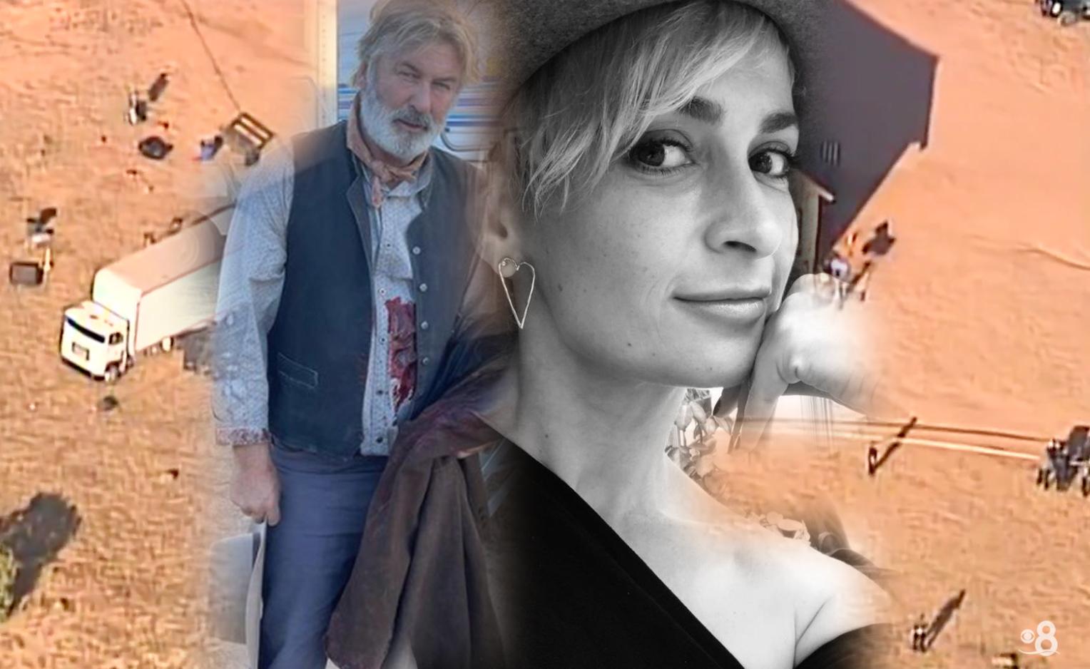 Άλεκ Μπάλντουιν: Το όπλο είχε εκπυρσοκροτήσει ξανά πριν το θάνατο της Χαλίνα Χάτσινς