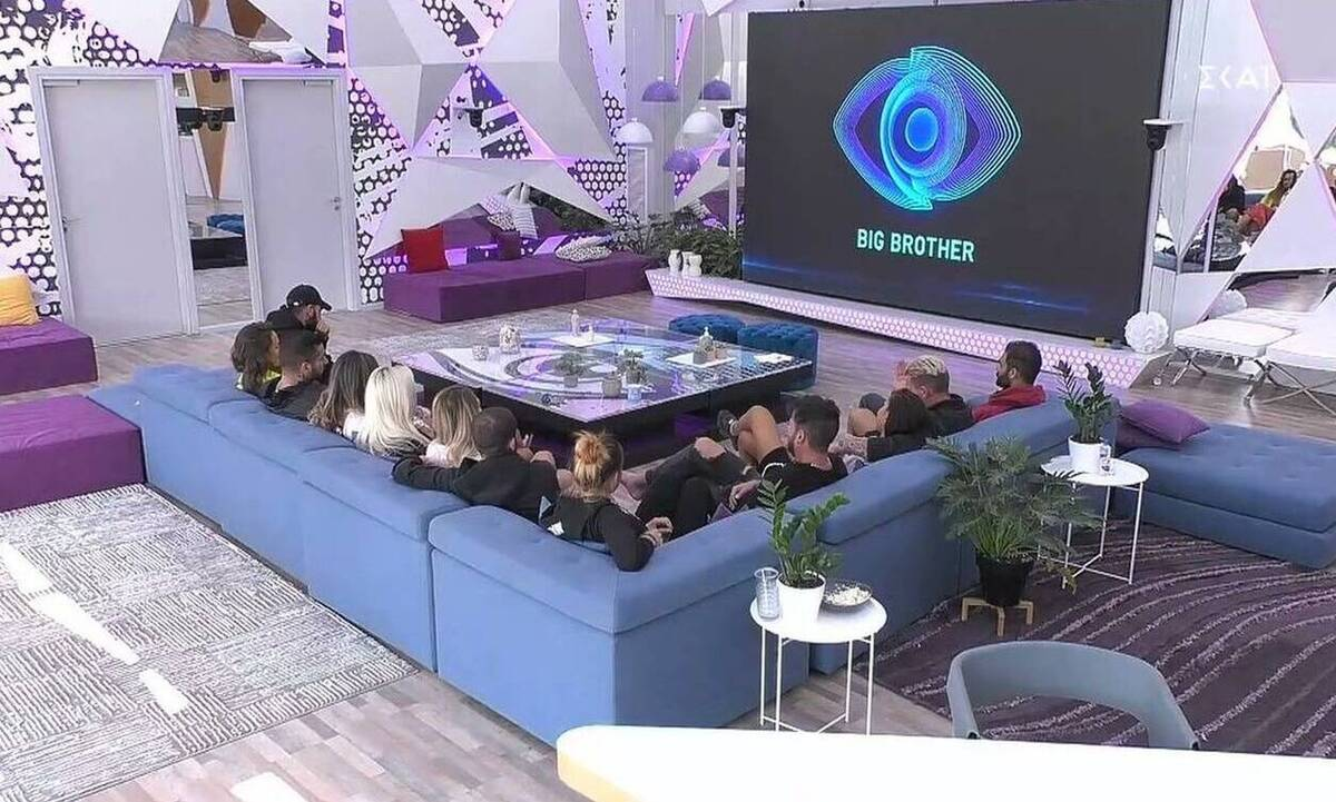 Big Brother: Χαμός μετά το βέτο – Η νικήτρια έφερε τα πάνω – κάτω