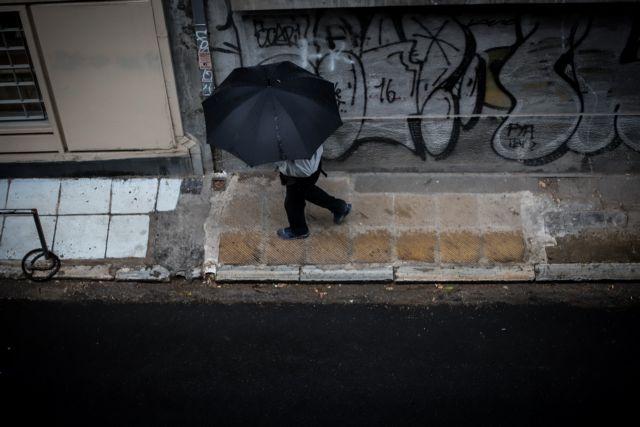 Καιρός – Έρχονται βροχές και καταιγίδες – Από που ξεκινά το νέο κύμα κακοκαιρίας