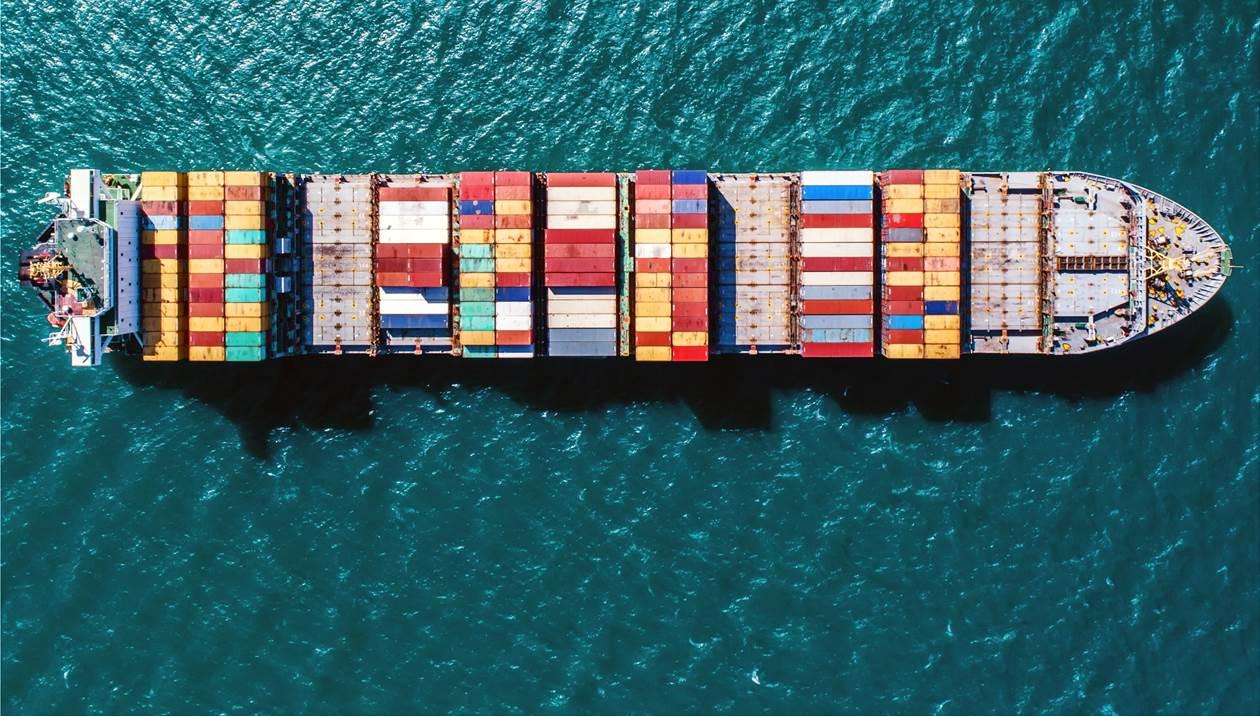 «Άλμα» 34,6% στις ελληνικές εξαγωγές τον Αύγουστο