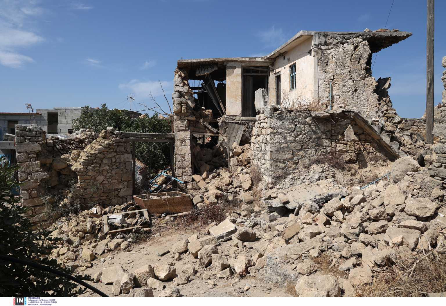 Σεισμός στην Κρήτη: Έγινε αισθητός και στην Αίγυπτο