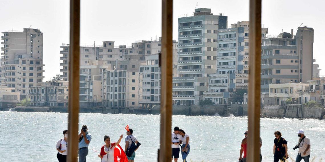 «Στη σέντρα» η Τουρκία από τον Μπορέλ για την παραβατικότητα στην Κύπρο