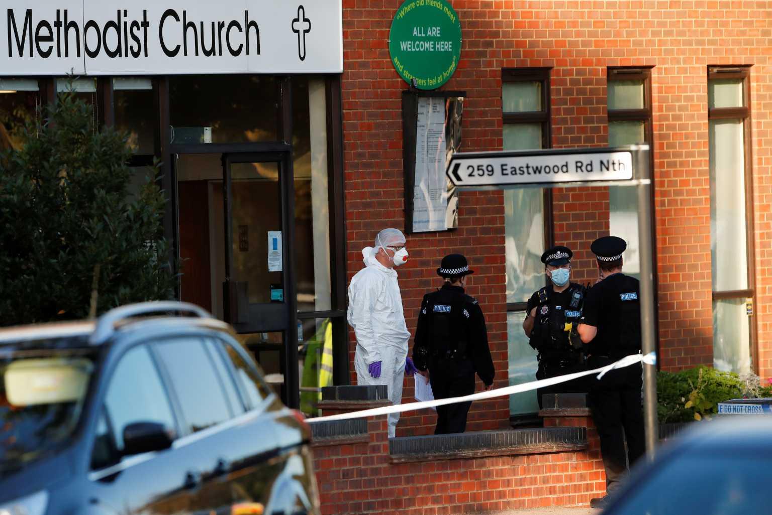 Βρετανία: Προβληματισμός για τα μέτρα ασφαλείας των βουλευτών μετά τη δολοφονία του Έιμες