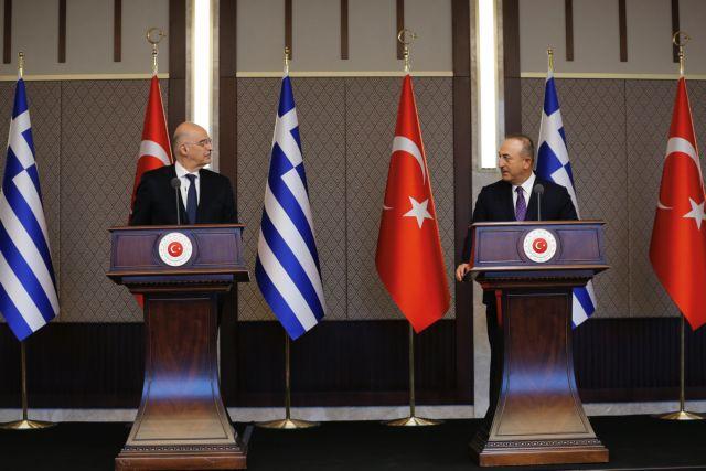 Μηδαμινά έως ανύπαρκτα τα περιθώρια διαλόγου με την Τουρκία – Η απειλή Τσαβούσογλου για ΑΟΖ στη Μεσόγειο