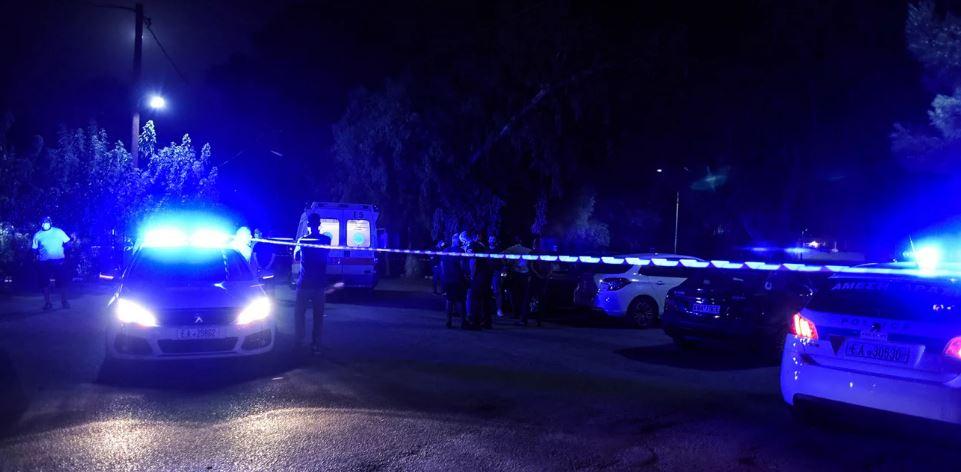 Πυροβολισμοί στο κέντρο της Αθήνας - Σε κρίσιμη κατάσταση ένας άνδρας που πυροβολήθηκε στο κεφάλι και στην κοιλιά