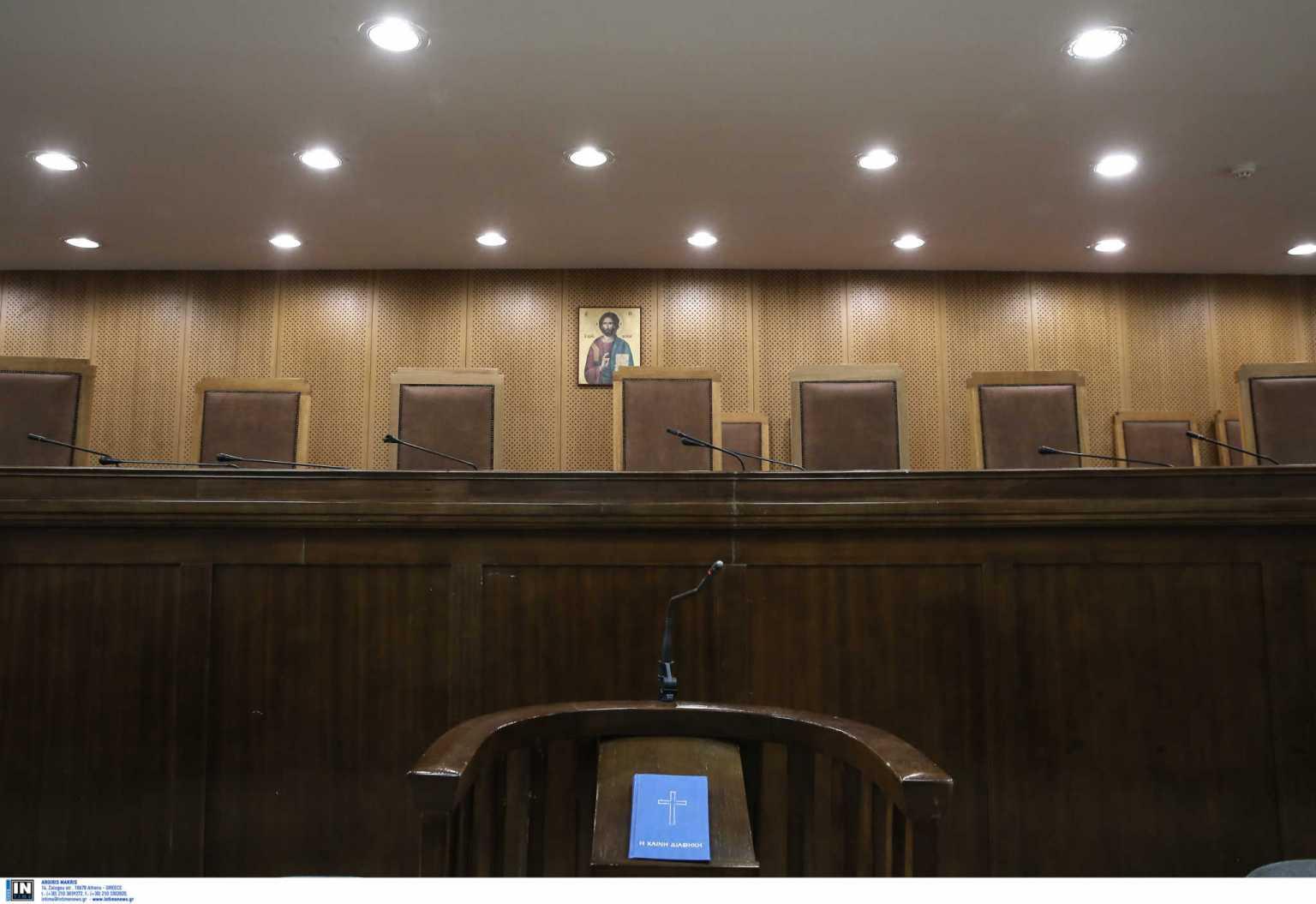 Θεσσαλονίκη: Έστειλε τον φίλο του να δικαστεί για τη ληστεία