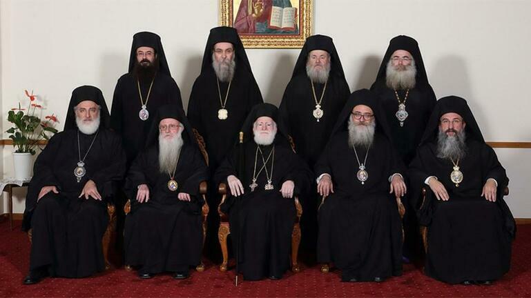 Ραγδαίες εξελίξεις για τη διαδοχή στην Εκκλησία της Κρήτης