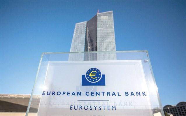 Εμπιστευτική επιστολή ΕΚΤ προς τις τράπεζες για τα πράσινα stress tests