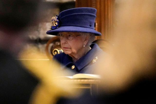 Βασίλισσα Ελισάβετ – Ανησυχία για την υγεία της – Γιατί ματαίωσε ταξίδι στη Βόρεια Ιρλανδία