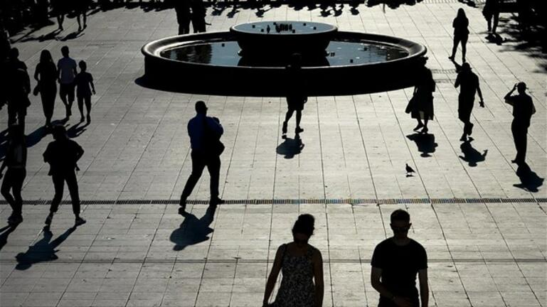 Αντιμέτωπο με φτώχεια ή κοινωνικό αποκλεισμό το 27,5% των Ελλήνων