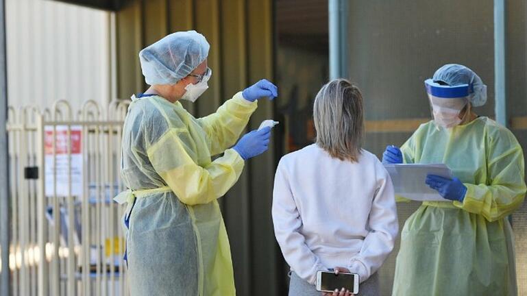 ΕΟΔΥ: Νέο σταθερό σημείο για rapid test στο Ηράκλειο