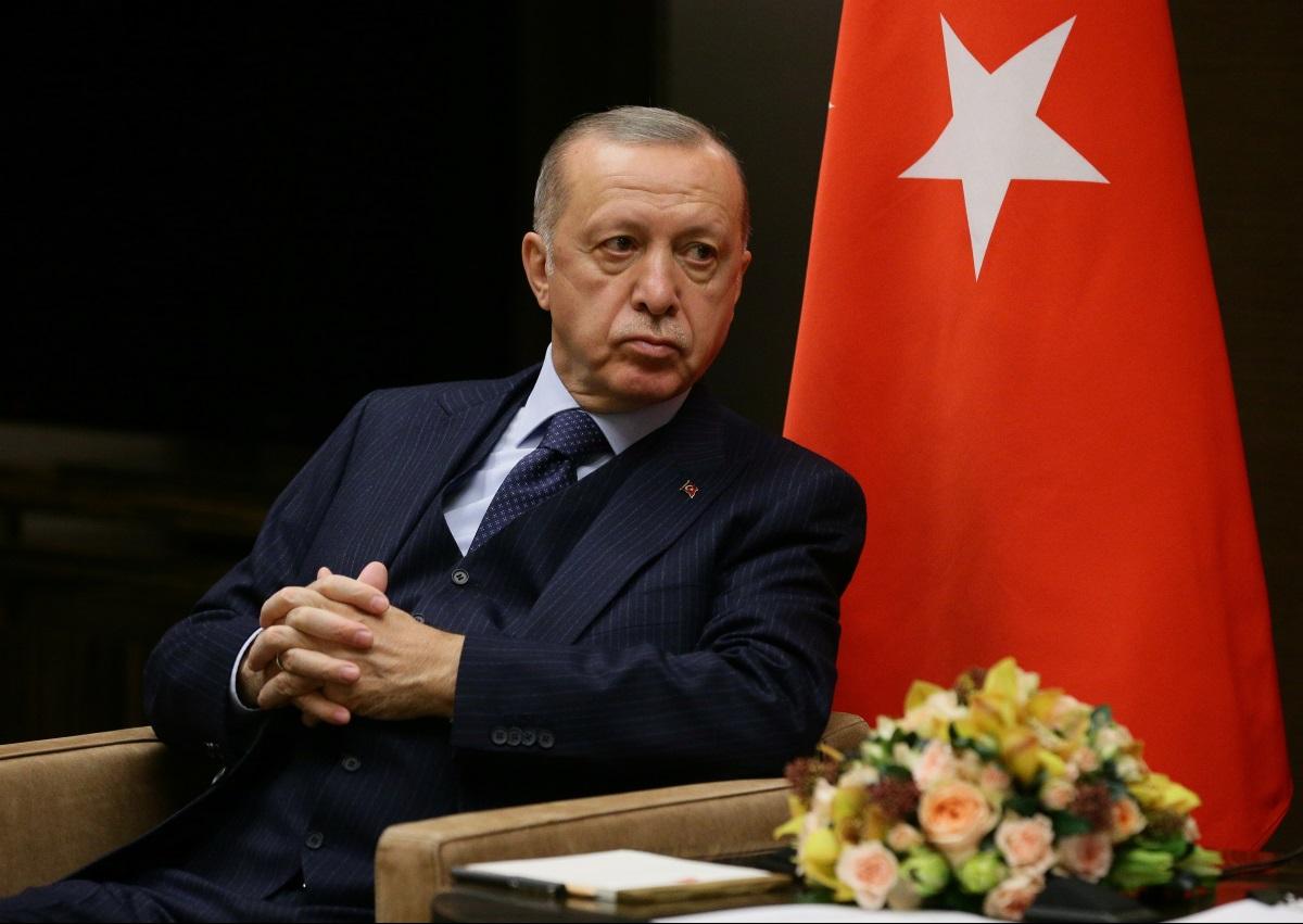 Ερντογάν: Η απόφαση για ανεπιθύμητους πρέσβεις ανησυχεί Κομισιόν και Γερμανία