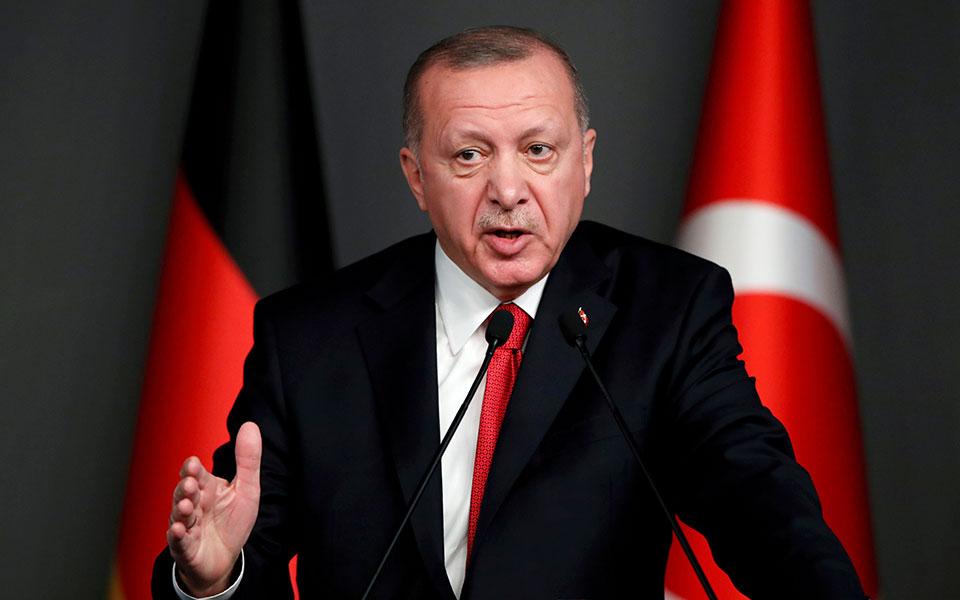 Τουρκία – Persona non grata οι δέκα πρέσβεις που ζήτησαν αποφυλάκιση του Οσμάν Καβαλά
