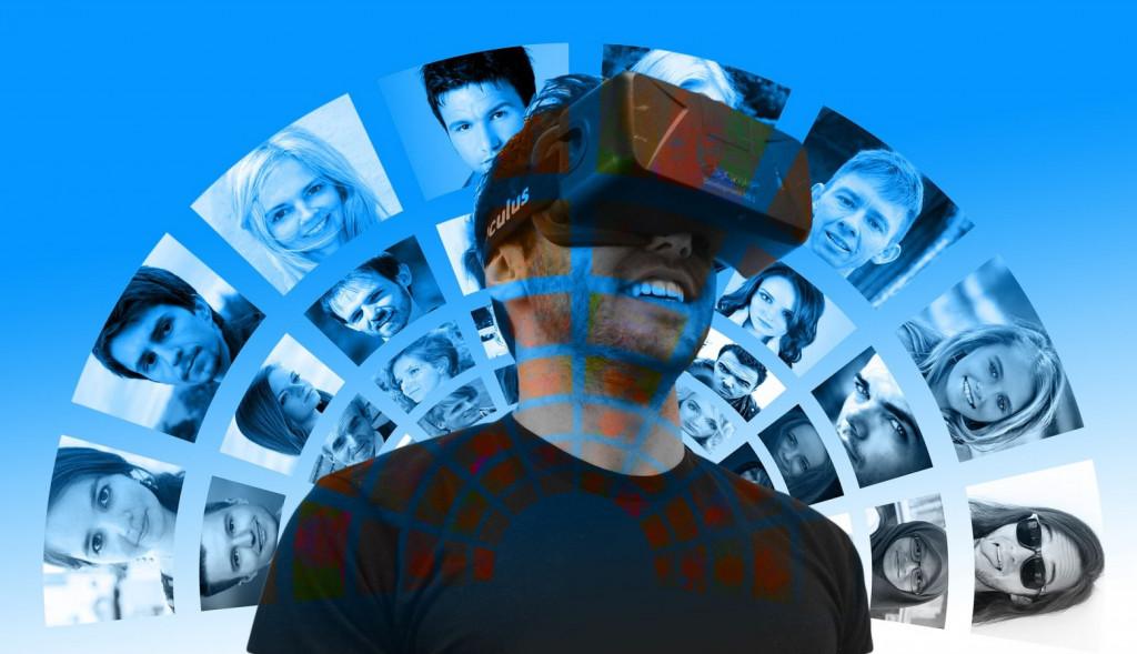 Facebook – Τι είναι το metaverse που οραματίζεται ο Μαρκ Ζάκερμπεργκ